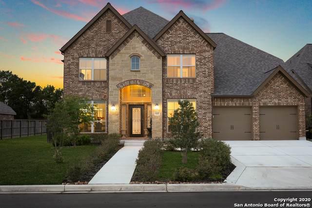 632 Sydney St, New Braunfels, TX 78132 (MLS #1457610) :: Carolina Garcia Real Estate Group