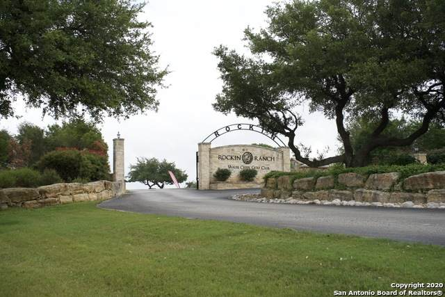 1451 George Dolson, Blanco, TX 78606 (MLS #1457624) :: Tom White Group