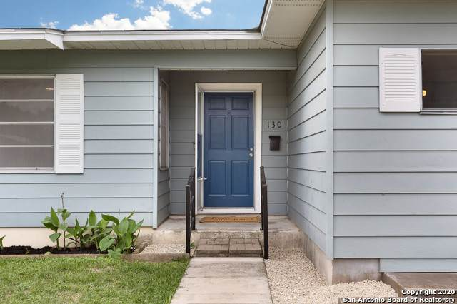 130 Lively Dr, San Antonio, TX 78213 (MLS #1457634) :: The Heyl Group at Keller Williams