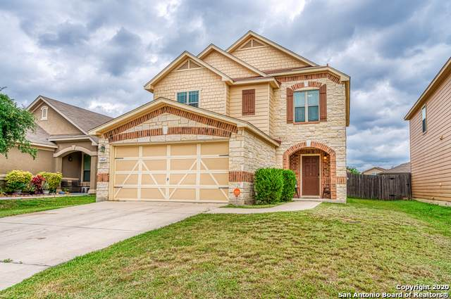 10147 Maple Ranch, San Antonio, TX 78245 (MLS #1457645) :: The Glover Homes & Land Group