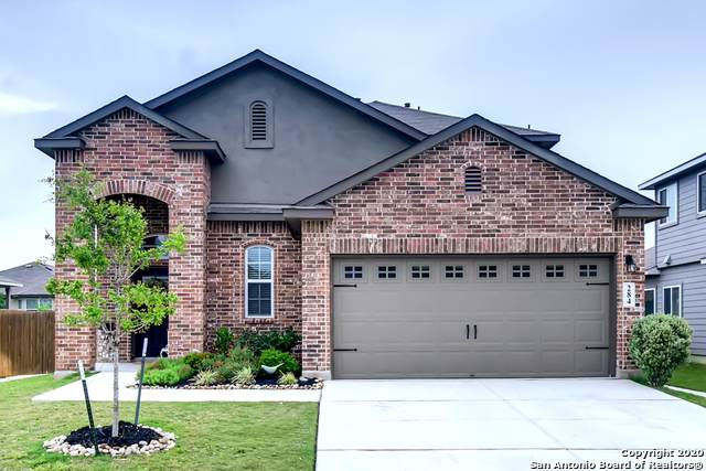 284 Lillianite, New Braunfels, TX 78130 (MLS #1457648) :: Alexis Weigand Real Estate Group