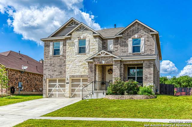 104 Red Bud, Boerne, TX 78006 (MLS #1457650) :: Carolina Garcia Real Estate Group