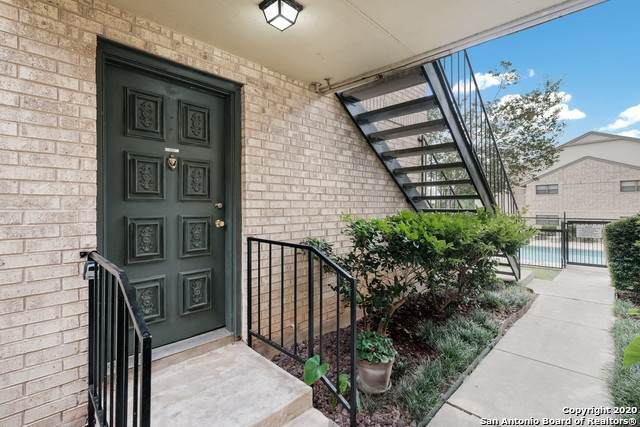 11843 Braesview #407, San Antonio, TX 78213 (MLS #1457658) :: The Heyl Group at Keller Williams