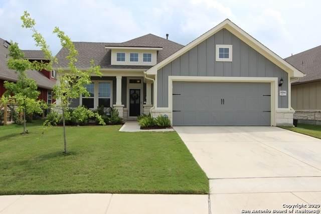 8764 Stackstone, Schertz, TX 78154 (MLS #1457669) :: Alexis Weigand Real Estate Group