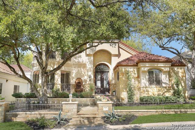 8 Tudor Glen, San Antonio, TX 78257 (MLS #1457676) :: Carolina Garcia Real Estate Group