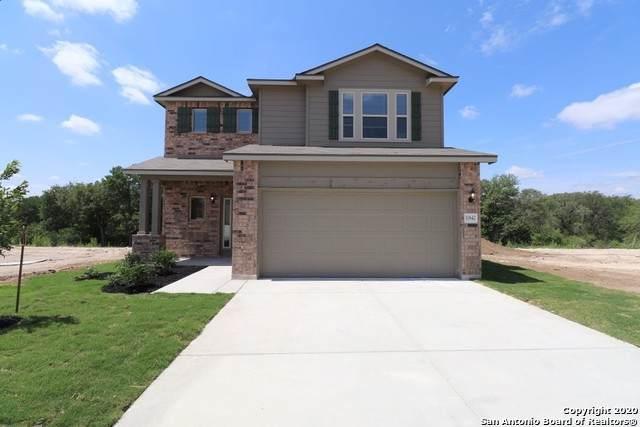 10642 Jasmine Bluff, San Antonio, TX 78245 (MLS #1457683) :: Alexis Weigand Real Estate Group