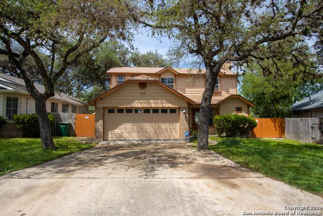 9207 Ridge Fern, San Antonio, TX 78250 (MLS #1457695) :: BHGRE HomeCity San Antonio