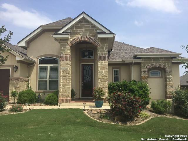 7607 Hays Hill, San Antonio, TX 78256 (MLS #1457704) :: Exquisite Properties, LLC