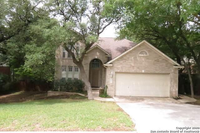 733 Broadleaf, Schertz, TX 78154 (MLS #1457713) :: BHGRE HomeCity San Antonio
