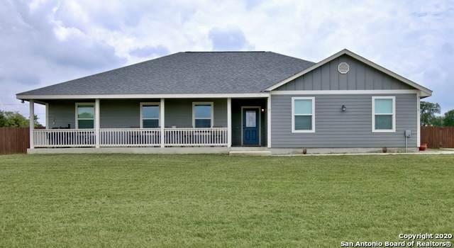 116 Ski Plex Dr, Seguin, TX 78155 (MLS #1457740) :: The Glover Homes & Land Group