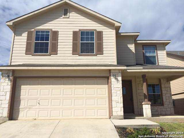 24623 Hickory Meadow, San Antonio, TX 78261 (MLS #1457742) :: Maverick
