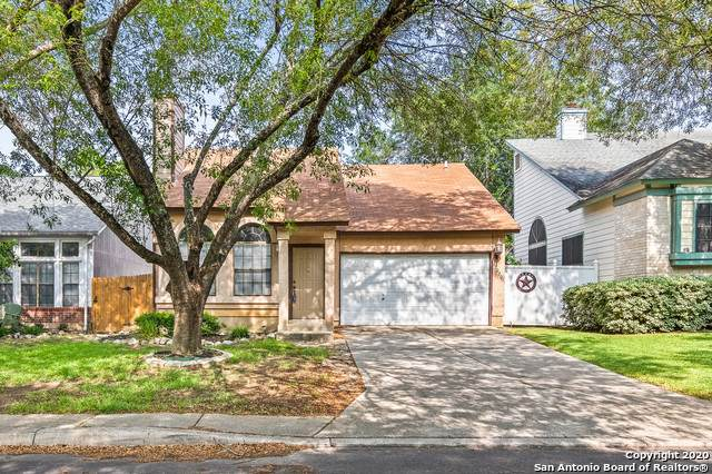 13030 Beacon Park Dr, San Antonio, TX 78249 (MLS #1457747) :: The Glover Homes & Land Group