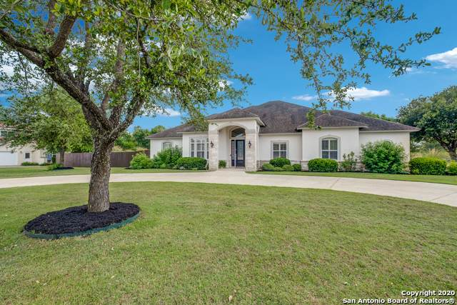 31001 Fallow Pl, Fair Oaks Ranch, TX 78015 (MLS #1457750) :: Carolina Garcia Real Estate Group