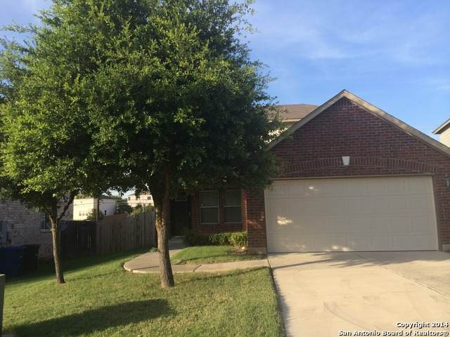 12826 Falcons Nest, San Antonio, TX 78233 (MLS #1457756) :: Berkshire Hathaway HomeServices Don Johnson, REALTORS®