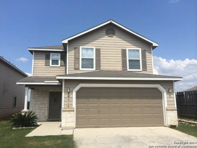 24319 Saffron Plum, San Antonio, TX 78261 (MLS #1457757) :: The Heyl Group at Keller Williams