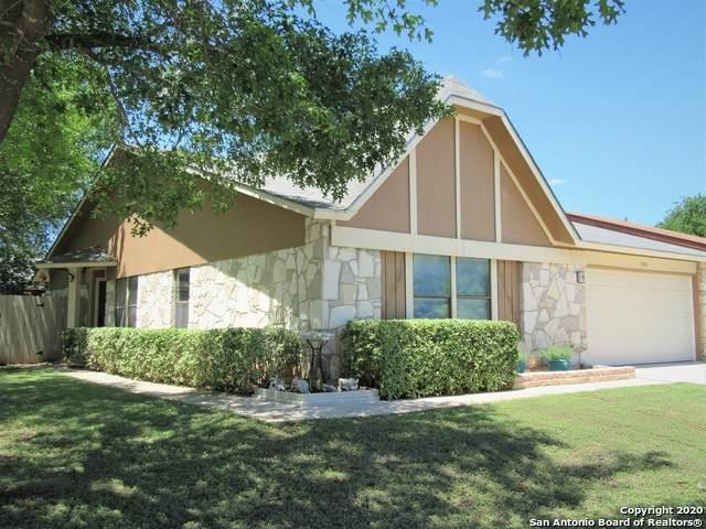 9139 Valley Bend, San Antonio, TX 78250 (MLS #1457761) :: Alexis Weigand Real Estate Group