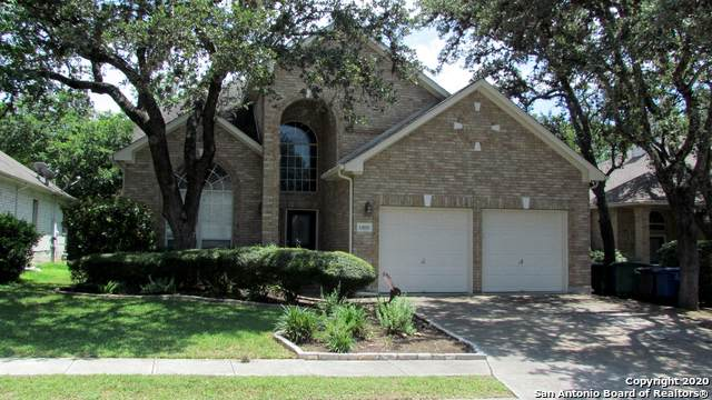 15018 Stonetower Dr, San Antonio, TX 78248 (MLS #1457766) :: Alexis Weigand Real Estate Group