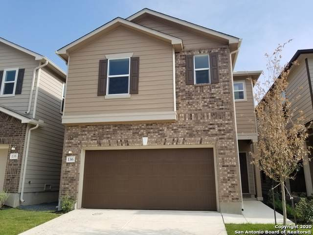 5911 Eckhert Rd. #136, San Antonio, TX 78240 (MLS #1457799) :: The Castillo Group