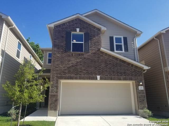 5911 Eckhert Rd. #135, San Antonio, TX 78240 (MLS #1457800) :: The Castillo Group