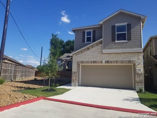 5911 Eckhert Rd. #134, San Antonio, TX 78240 (MLS #1457802) :: The Castillo Group