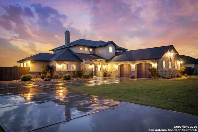224 Creekwood Dr, Gonzales, TX 78629 (MLS #1457808) :: BHGRE HomeCity San Antonio