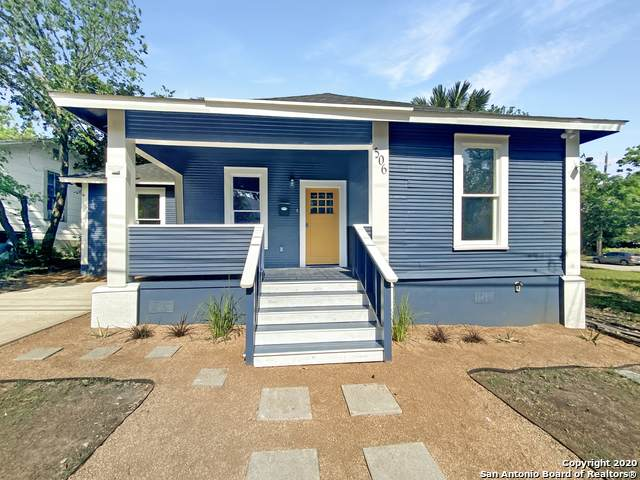 506 N Mesquite St, San Antonio, TX 78202 (MLS #1457811) :: 2Halls Property Team | Berkshire Hathaway HomeServices PenFed Realty
