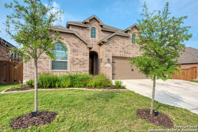 12041 White River Dr, San Antonio, TX 78254 (MLS #1457812) :: Carter Fine Homes - Keller Williams Heritage