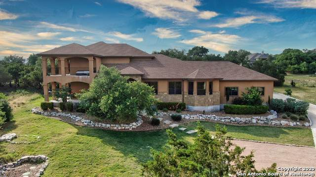 2621 Black Bear Dr, New Braunfels, TX 78132 (MLS #1457821) :: The Heyl Group at Keller Williams