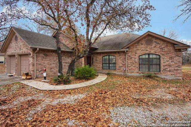 123 S Palo Alto Dr, Floresville, TX 78114 (MLS #1457829) :: The Glover Homes & Land Group
