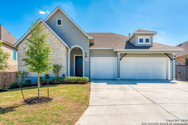 2009 Cottonwood Way, San Antonio, TX 78253 (MLS #1457834) :: Carolina Garcia Real Estate Group