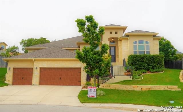 15946 Watchers, San Antonio, TX 78255 (MLS #1457835) :: BHGRE HomeCity San Antonio