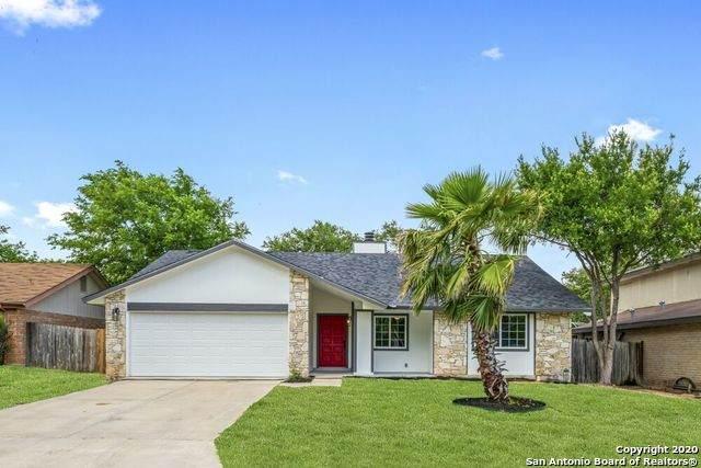 3043 Heidi St, San Antonio, TX 78247 (MLS #1457842) :: Alexis Weigand Real Estate Group