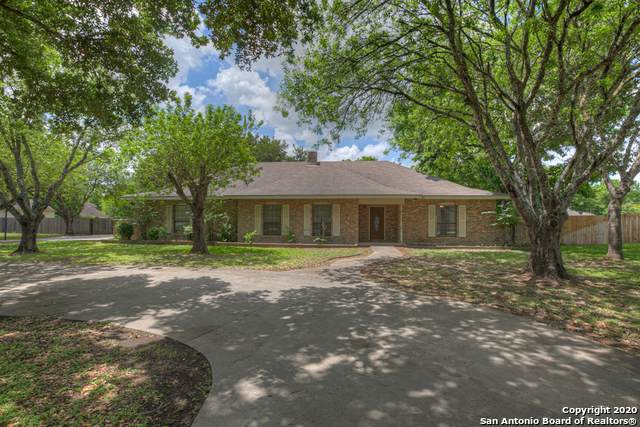 132 Las Brisas Blvd, Seguin, TX 78155 (MLS #1457843) :: Carolina Garcia Real Estate Group