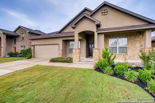 5632 Meadow View, New Braunfels, TX 78132 (MLS #1457846) :: Exquisite Properties, LLC