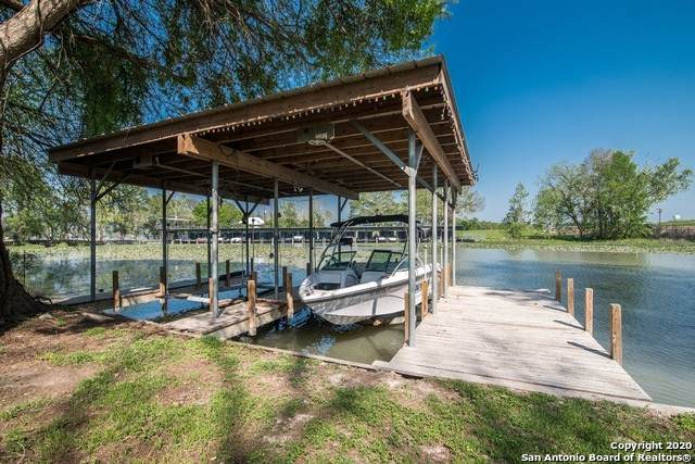 476 Isle Of View Dr, McQueeney, TX 78123 (MLS #1457848) :: Alexis Weigand Real Estate Group