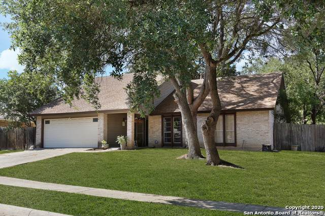 7047 Autumn Chase St, Leon Valley, TX 78238 (MLS #1457853) :: Alexis Weigand Real Estate Group
