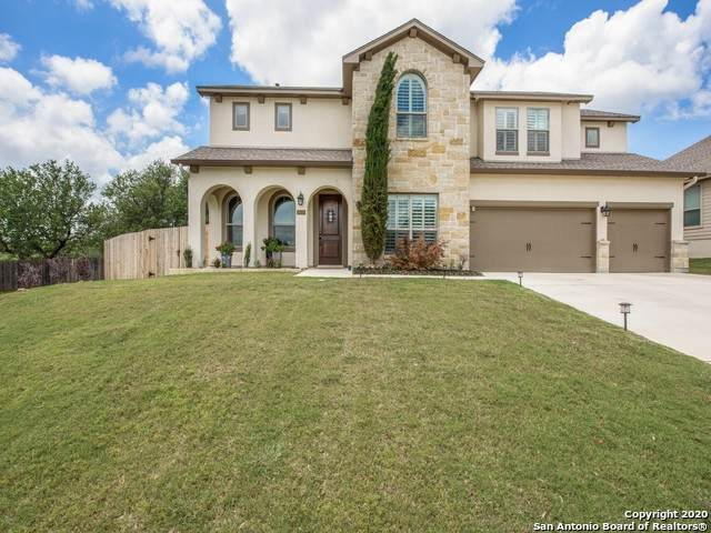 8819 Alatera Grove, Boerne, TX 78015 (MLS #1457873) :: Exquisite Properties, LLC
