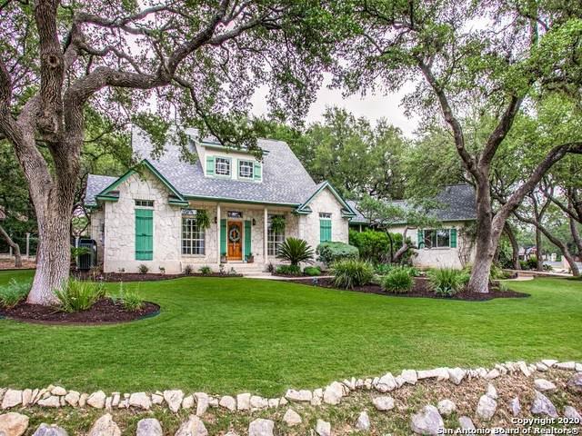 26511 Adonis Dr, San Antonio, TX 78260 (MLS #1457880) :: 2Halls Property Team | Berkshire Hathaway HomeServices PenFed Realty