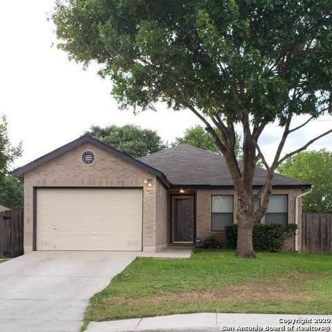 9639 Claudia Circle, San Antonio, TX 78251 (MLS #1457882) :: Carolina Garcia Real Estate Group