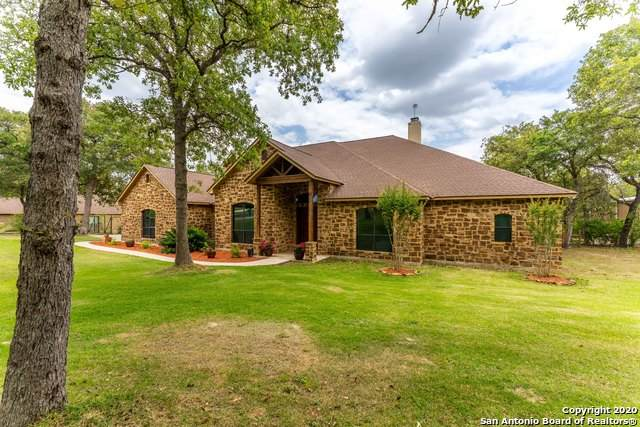 208 Rosewood Dr, La Vernia, TX 78121 (MLS #1457906) :: The Glover Homes & Land Group