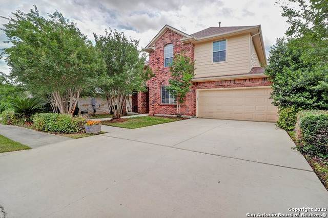 1121 Twin Estates Dr, Kyle, TX 78640 (MLS #1457913) :: The Castillo Group