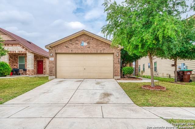 9819 Redspear Falls, San Antonio, TX 78245 (MLS #1457916) :: BHGRE HomeCity San Antonio