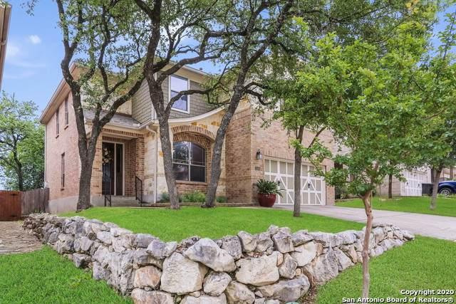 1506 Saddle Blanket, San Antonio, TX 78258 (MLS #1457924) :: Carolina Garcia Real Estate Group