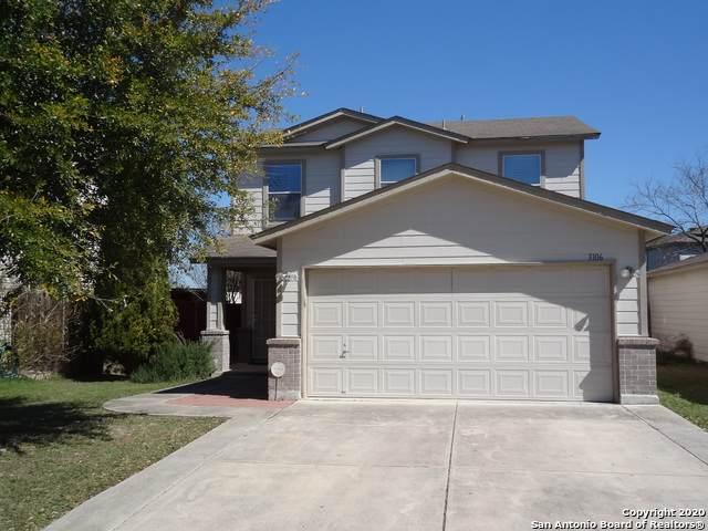 3106 Edison Crest, San Antonio, TX 78245 (MLS #1457925) :: BHGRE HomeCity San Antonio