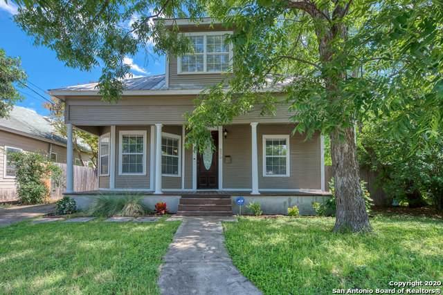 239 Lone Star Blvd, San Antonio, TX 78204 (MLS #1457934) :: EXP Realty