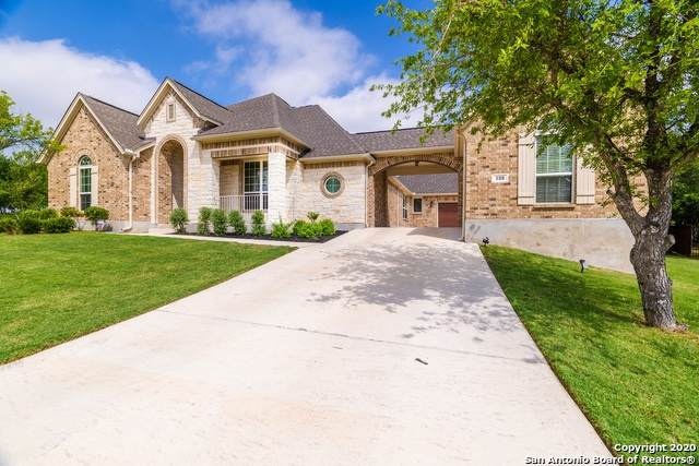 188 Lost Crk, Castroville, TX 78009 (MLS #1457942) :: Warren Williams Realty & Ranches, LLC