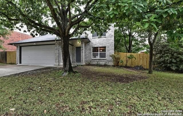 15442 Corian Creek Dr, San Antonio, TX 78247 (MLS #1457946) :: Alexis Weigand Real Estate Group