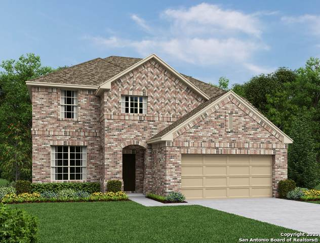 548 Scenic Song Dr, Spring Branch, TX 78070 (MLS #1457964) :: Tom White Group