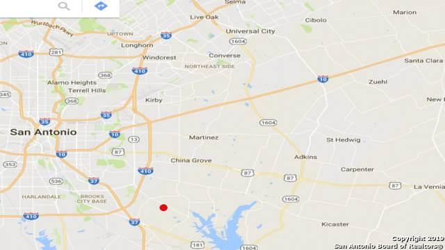 9145 Hildebrandt Rd, Schertz, TX 78233 (MLS #1457965) :: The Glover Homes & Land Group