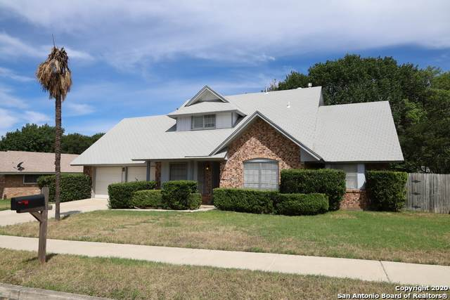 5823 Grass Hill Dr, Leon Valley, TX 78238 (MLS #1457975) :: Alexis Weigand Real Estate Group